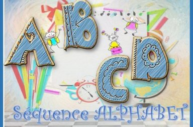 SEQUENCE L'ALPHABET et L'ORDRE ALPHABETIQUE