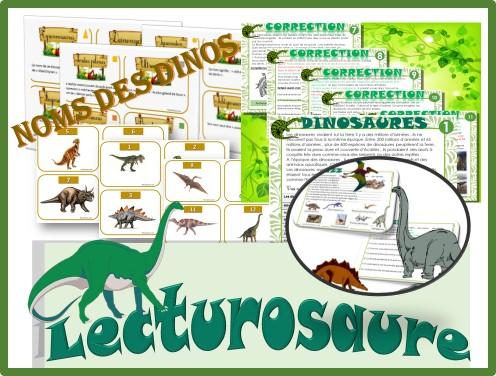 Ateliers Lecture Dinosaures Et Autres Activités Recreatisse