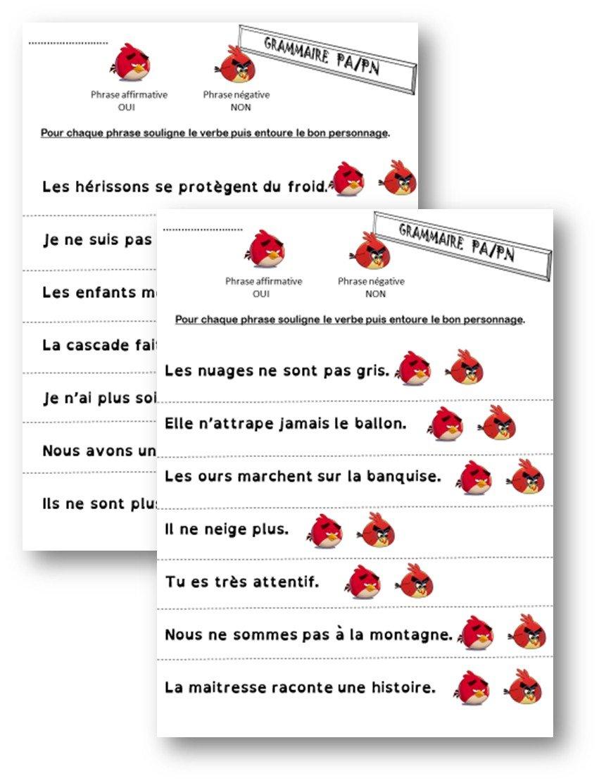 Exercice De Francais Bac Pro Restauration