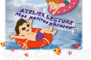 ATELIER LECTURE : Mes petites phrases CP / CE1