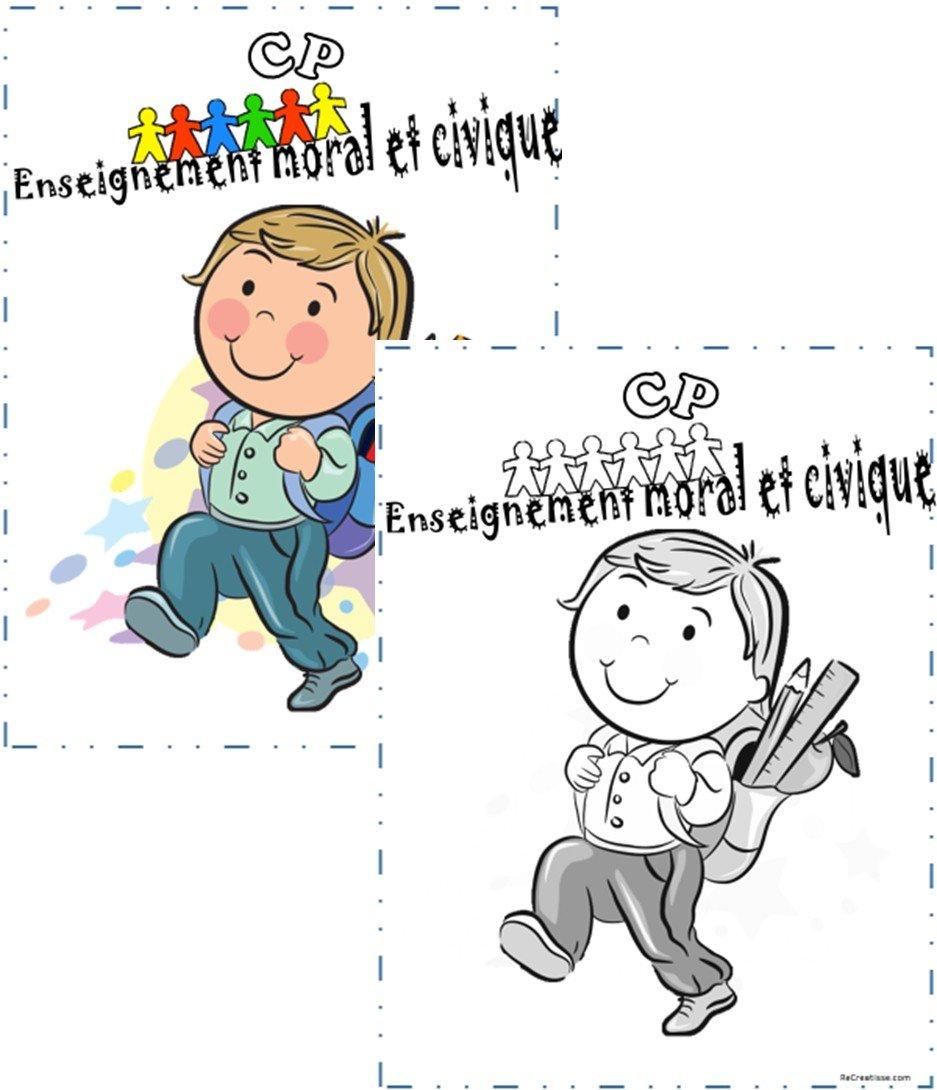 cahier a colorier