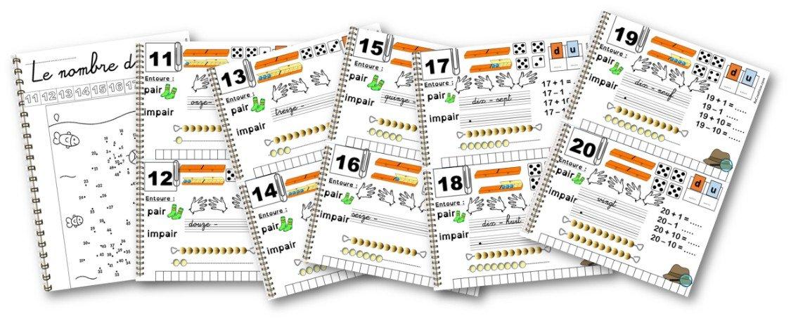 Rituel exercices pour le nombre du jour recreatisse for Peur du nombre 13