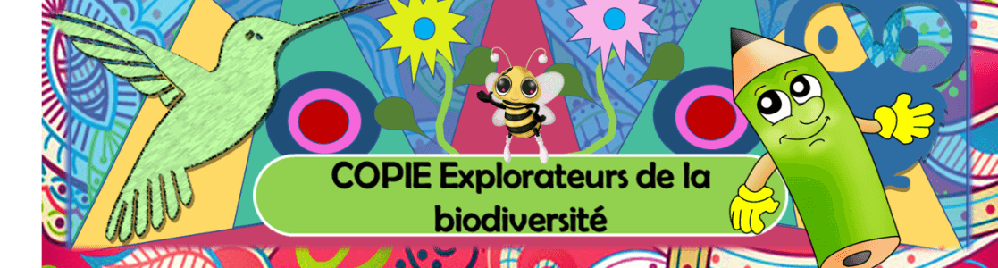 RALLYE COPIE : « Explorateurs de la biodiversité »